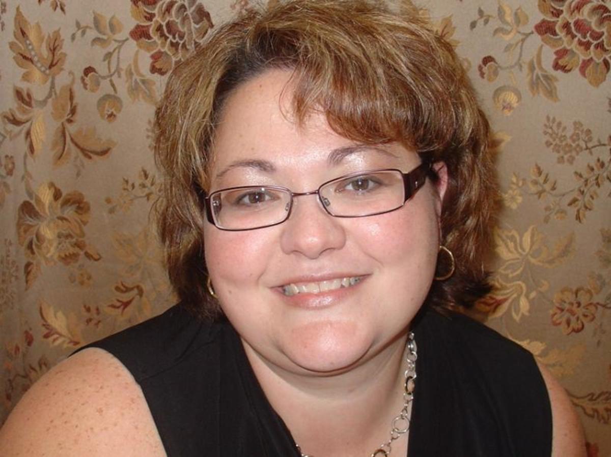 Kathleen Fuller