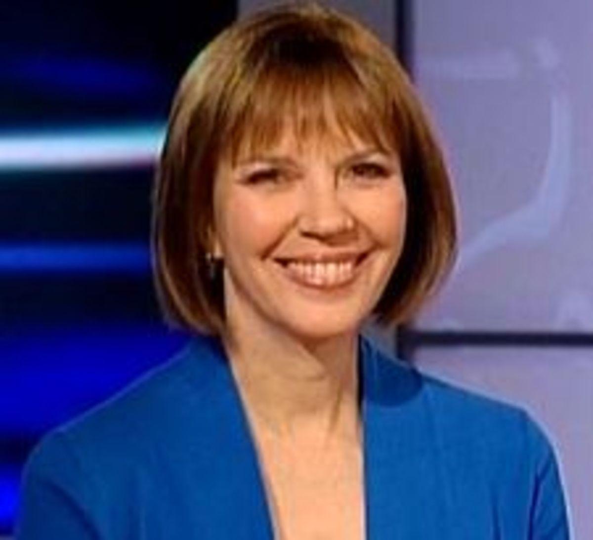 Judith Miller