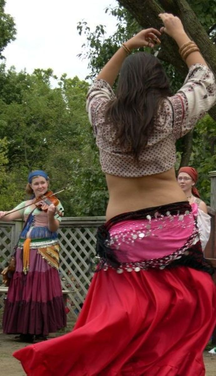Belly Dance Sounds