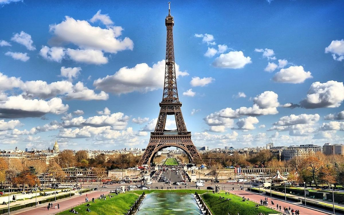 Beginners Guide to Paris