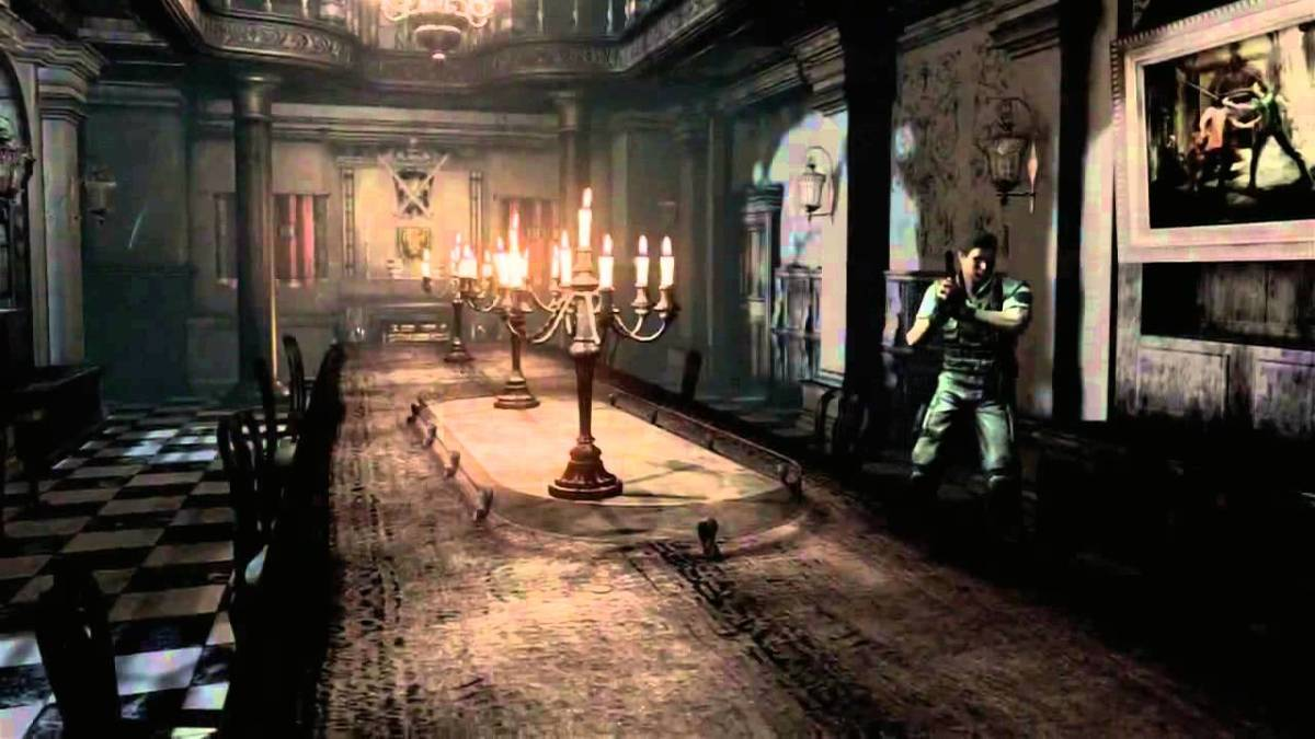 resident-evil-father-of-horror-games