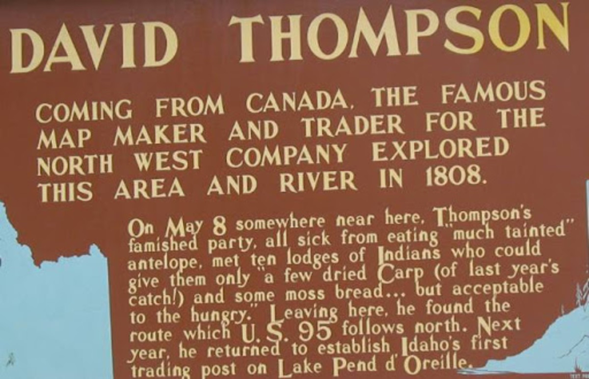 Thompson Sogn