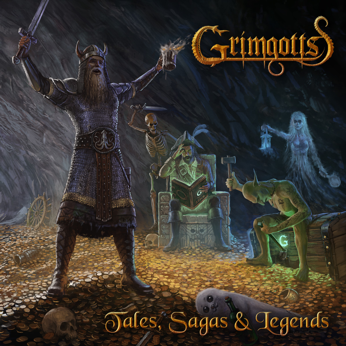 Grimgotts,