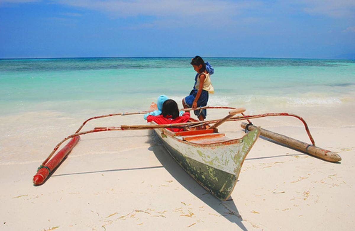 Gumasa Beach, Saranggani. Photo from flickr.com