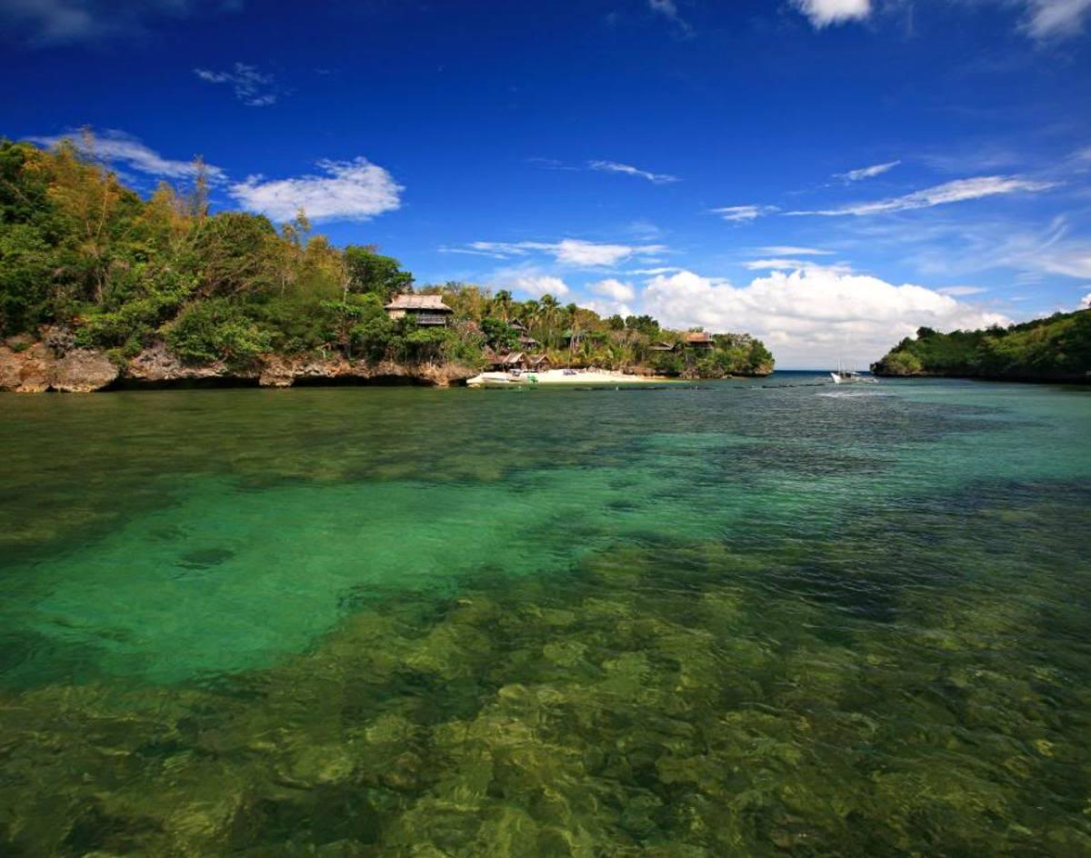 Isla Naburot, Guimaras
