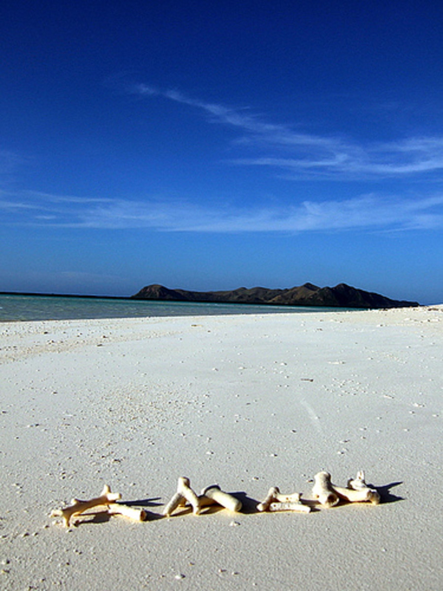 Amanpulo Pamalican Island, Palawan photo from flickr.com
