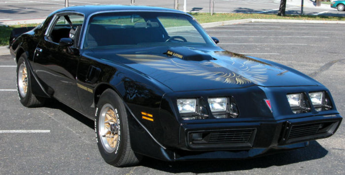 1979 Firebird Trans Am