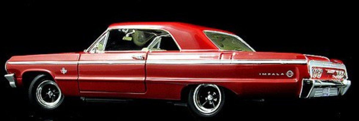 409 Chevy