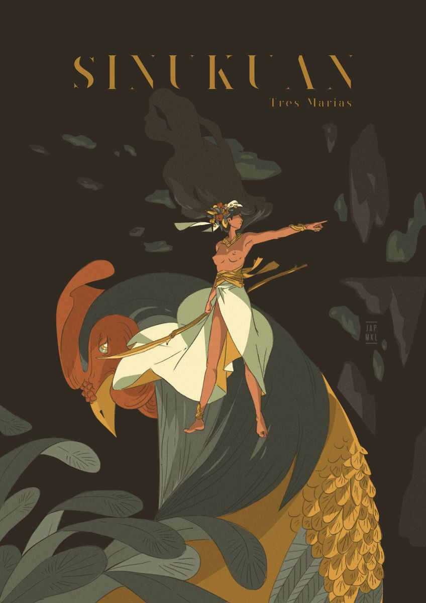 Maria Sinukuan: The Tough Transgender Fairy (Mountain Goddesses of the Philippines Part 2)