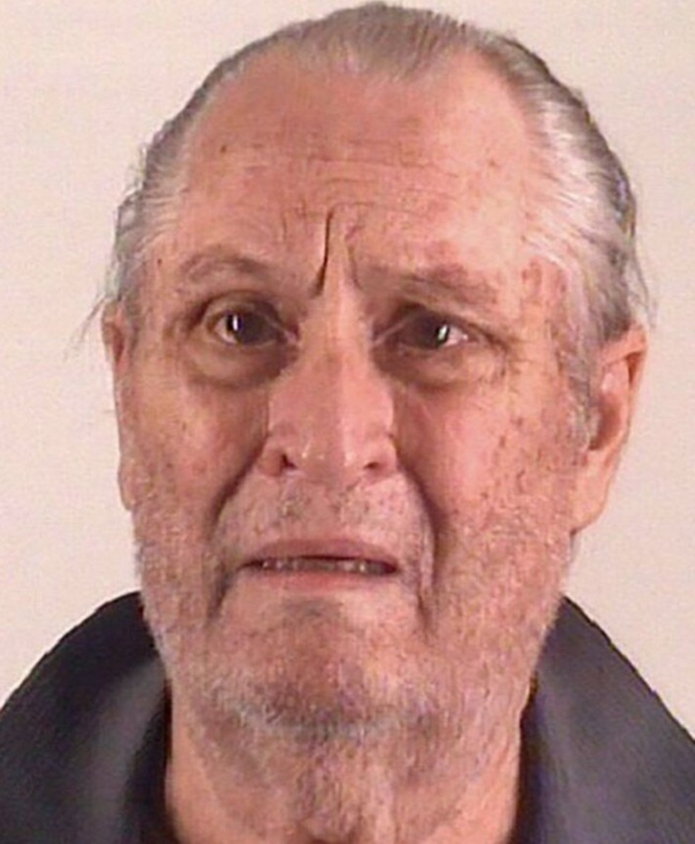 In November 2020, Glen Samuel McCurley was indicted on a charge of capital murder for the murder of Carla Jan Walker in 1974. Photo courtesy of NBCDFW.