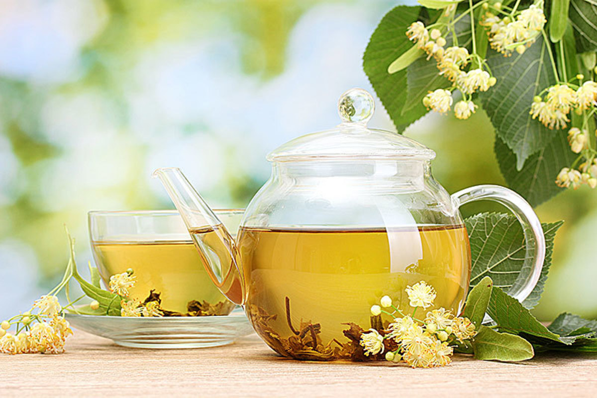 natural-healing-five-therapeutic-teas