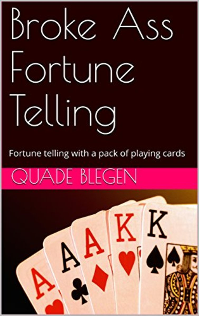 A unique and refreshing approach to teaching card reading.