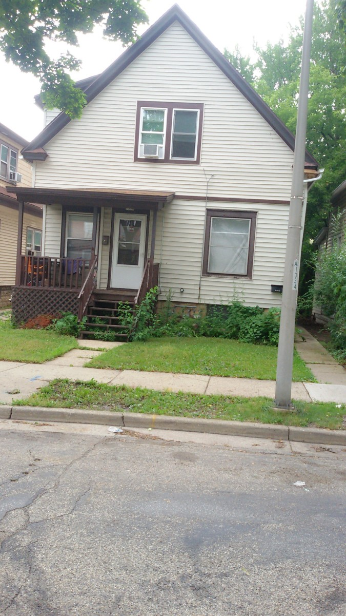 1338 South 63rd Street