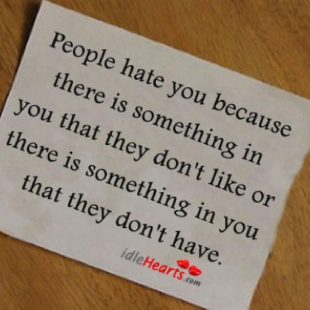 when-someone-dislikes-you