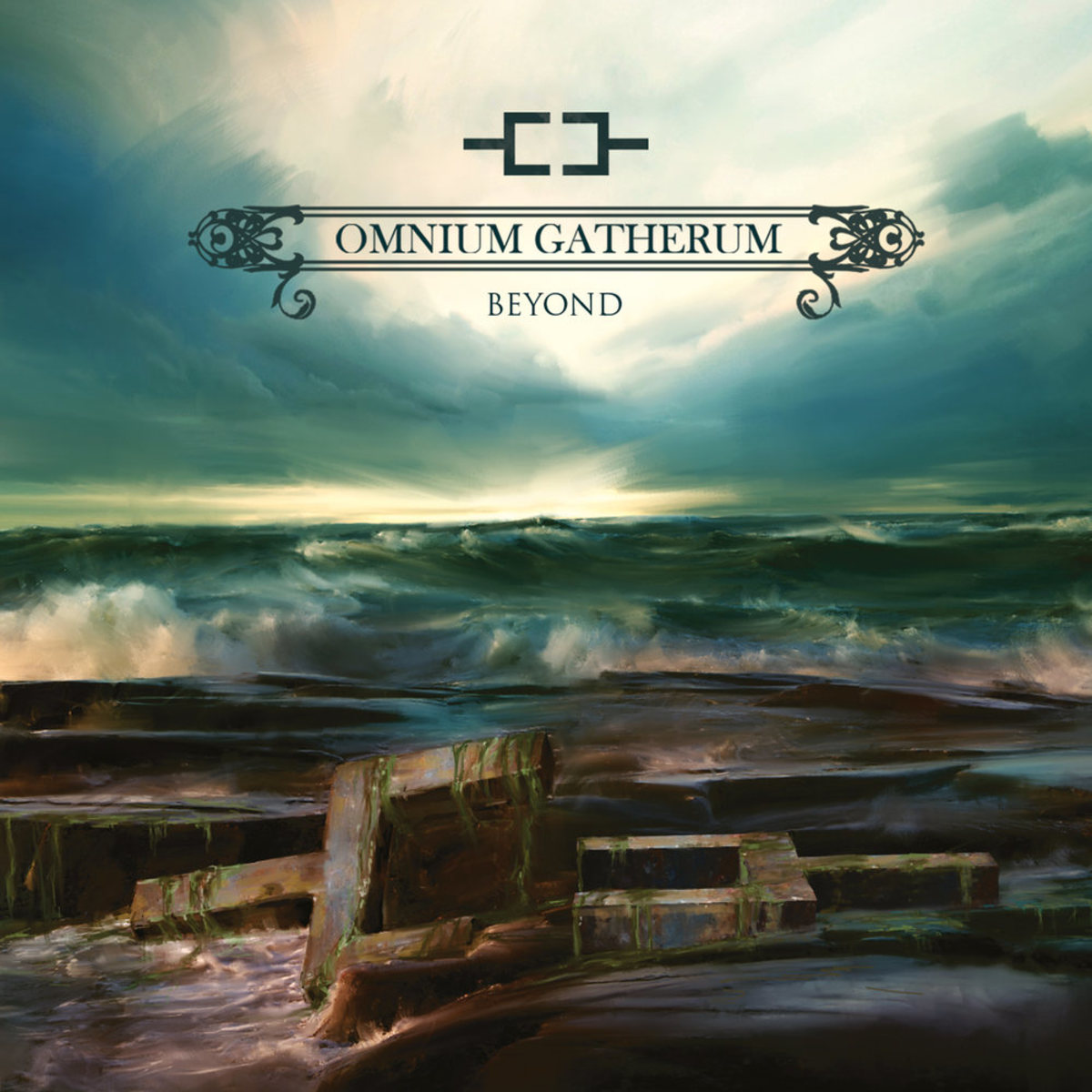 omnium-gatherum-beyond-melodic-death-metal-album-review