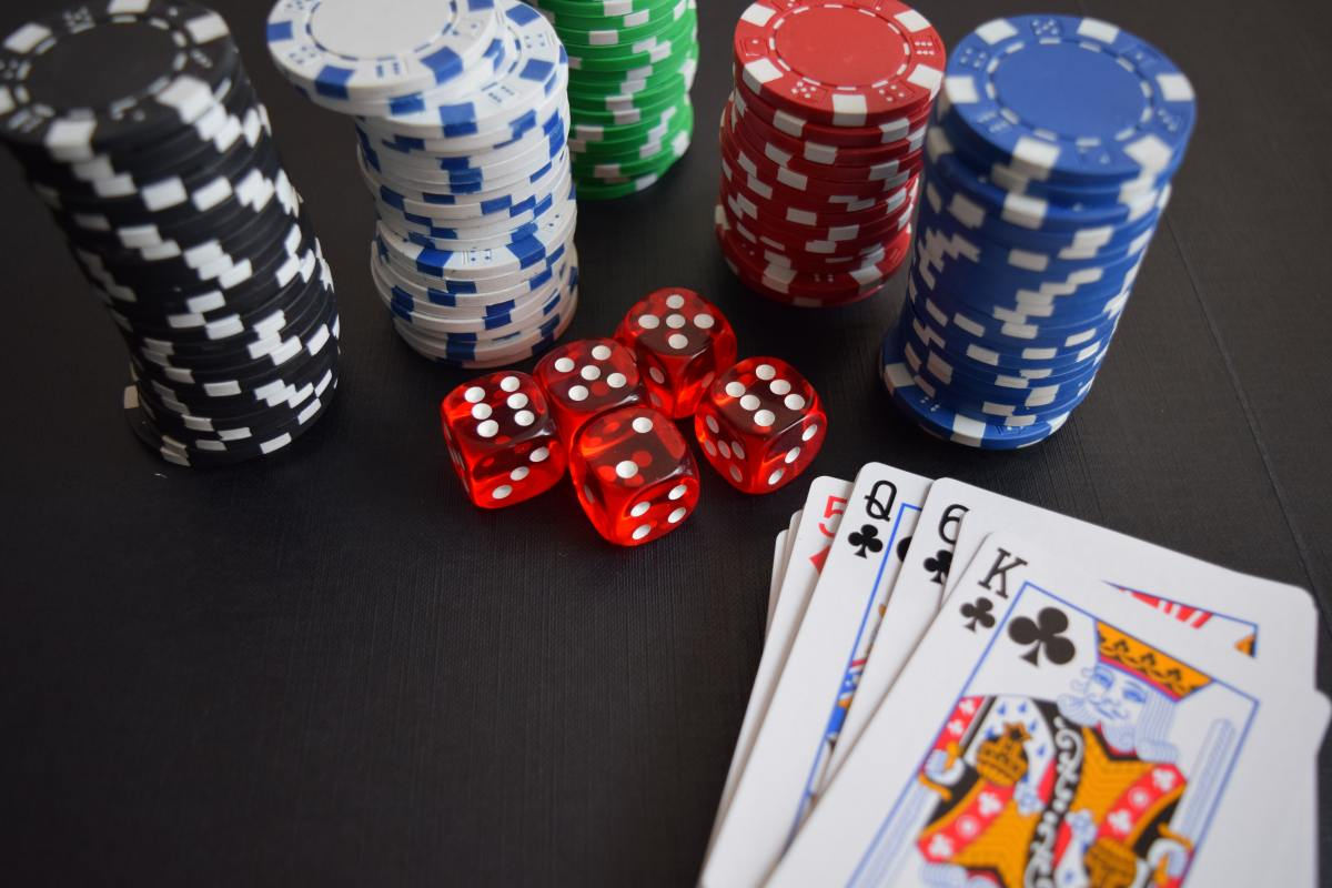 Is Poker a Game of Skill or Chance?