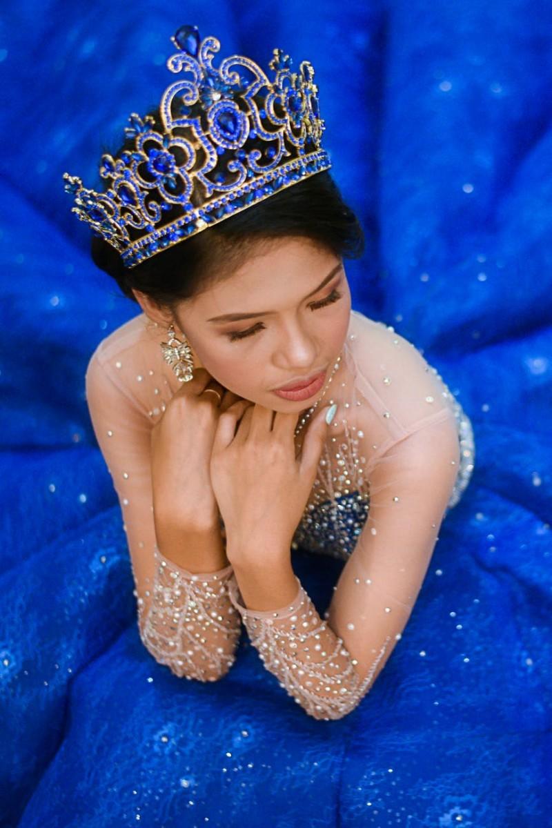 Shy Princess