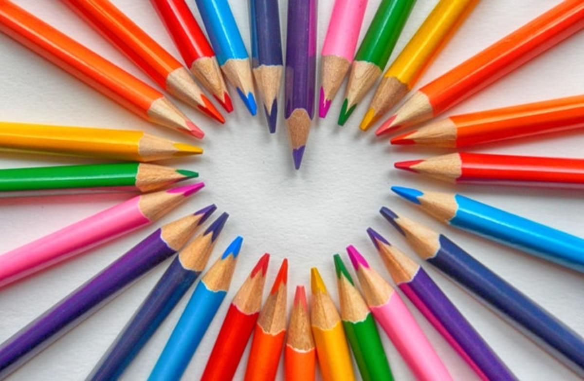 Color Psychology- How It Affect Us?