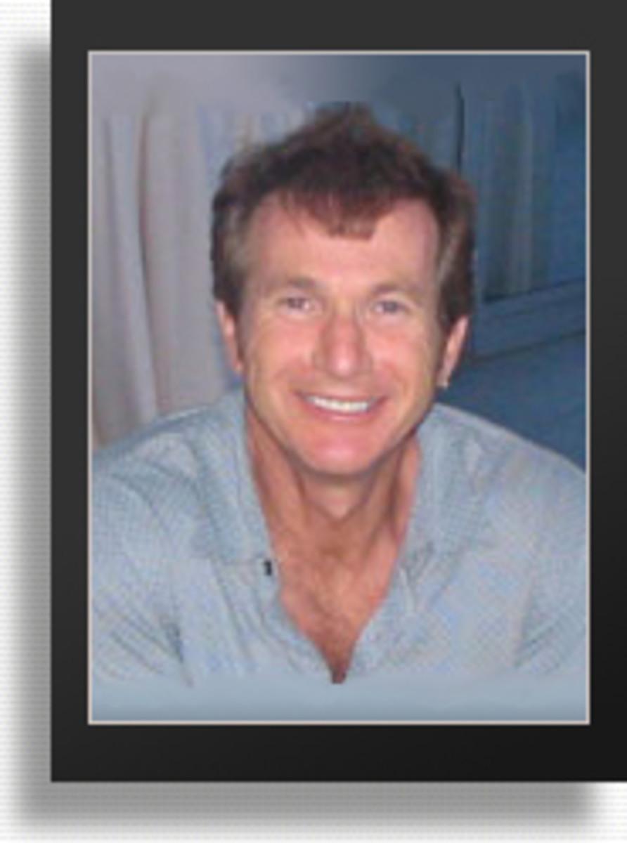 Dr. Michael Hammer