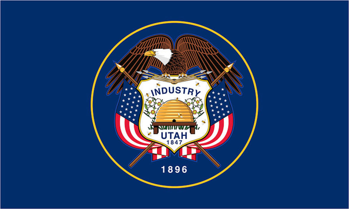 Learn Interesting Utah History & See Stunning Park and Monument Photos
