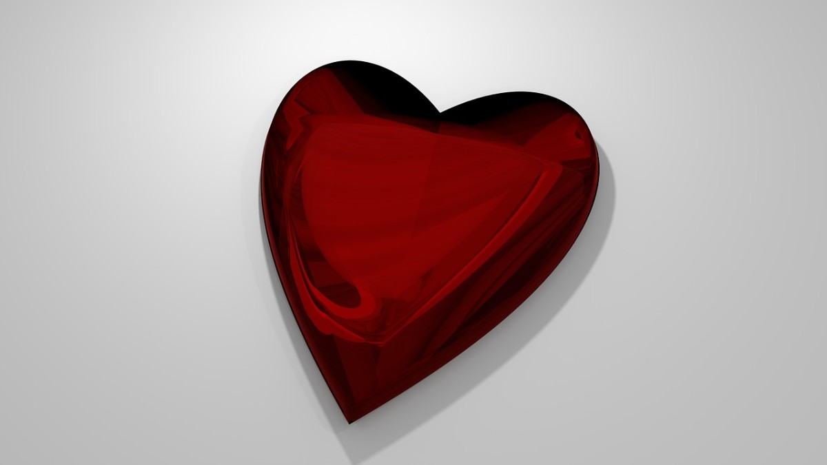 love-from-the-heart