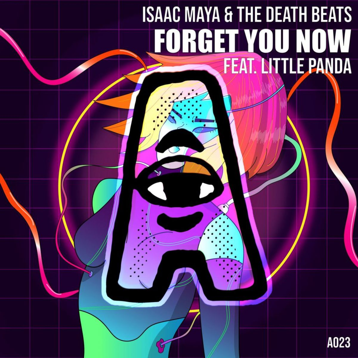 synth-single-review-forget-you-now-by-the-death-beats-with-isaac-maya-and-little-panda