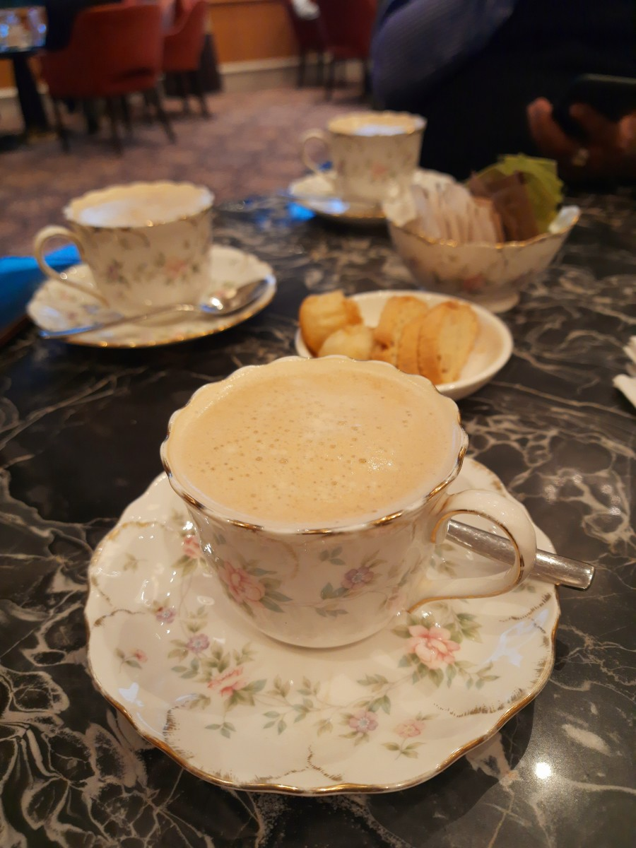 Tea time or coffee time is family time, to relax, to enjoy, to rejuvenate. And homemade cookies are the best combination to go with it.