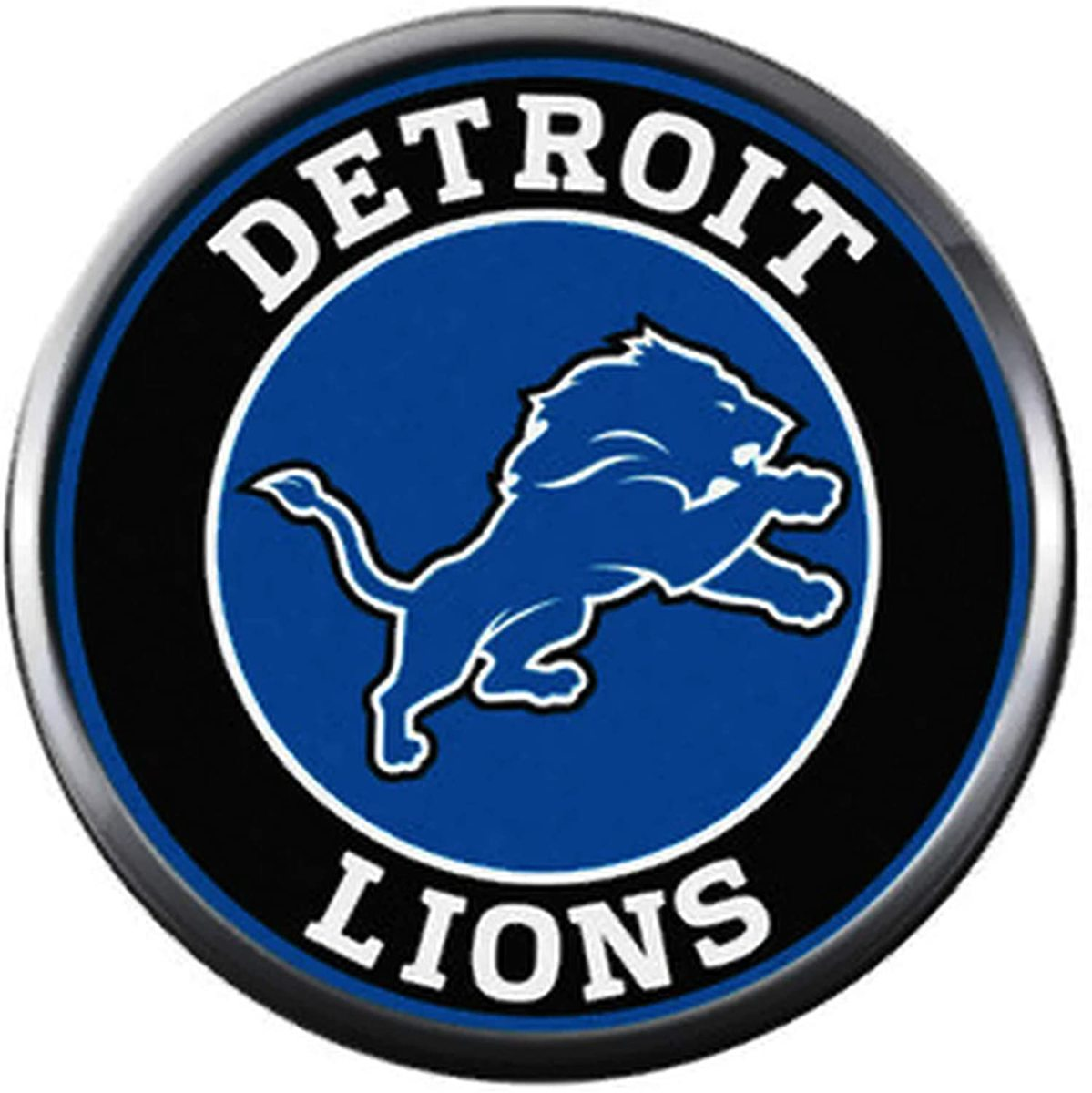 In 1935, the Detroit Lions were the NFL champions.