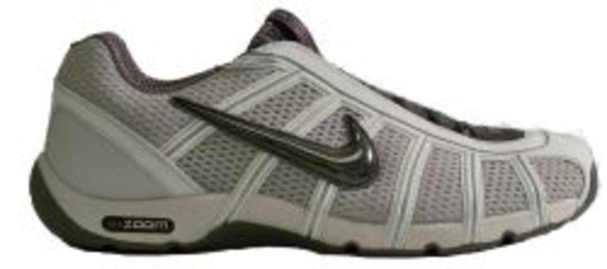 Nike Fencing Shoes