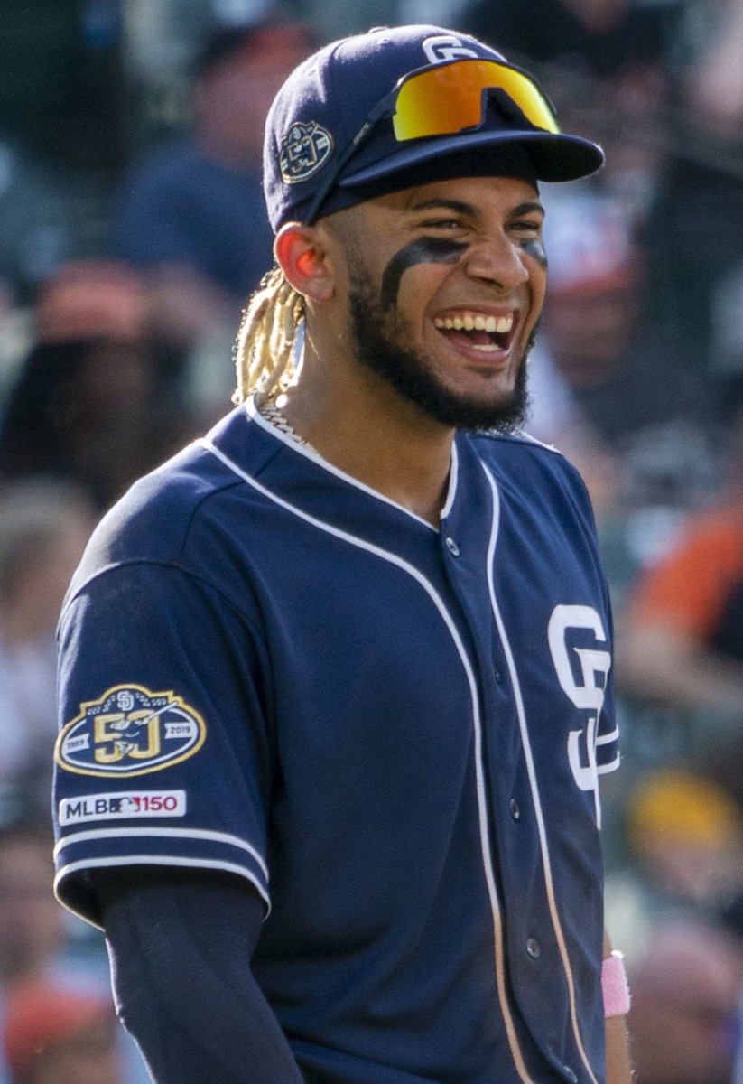 Padres shortstop Fernando Tatis Jr. is one of the most exciting players in Major League Baseball.