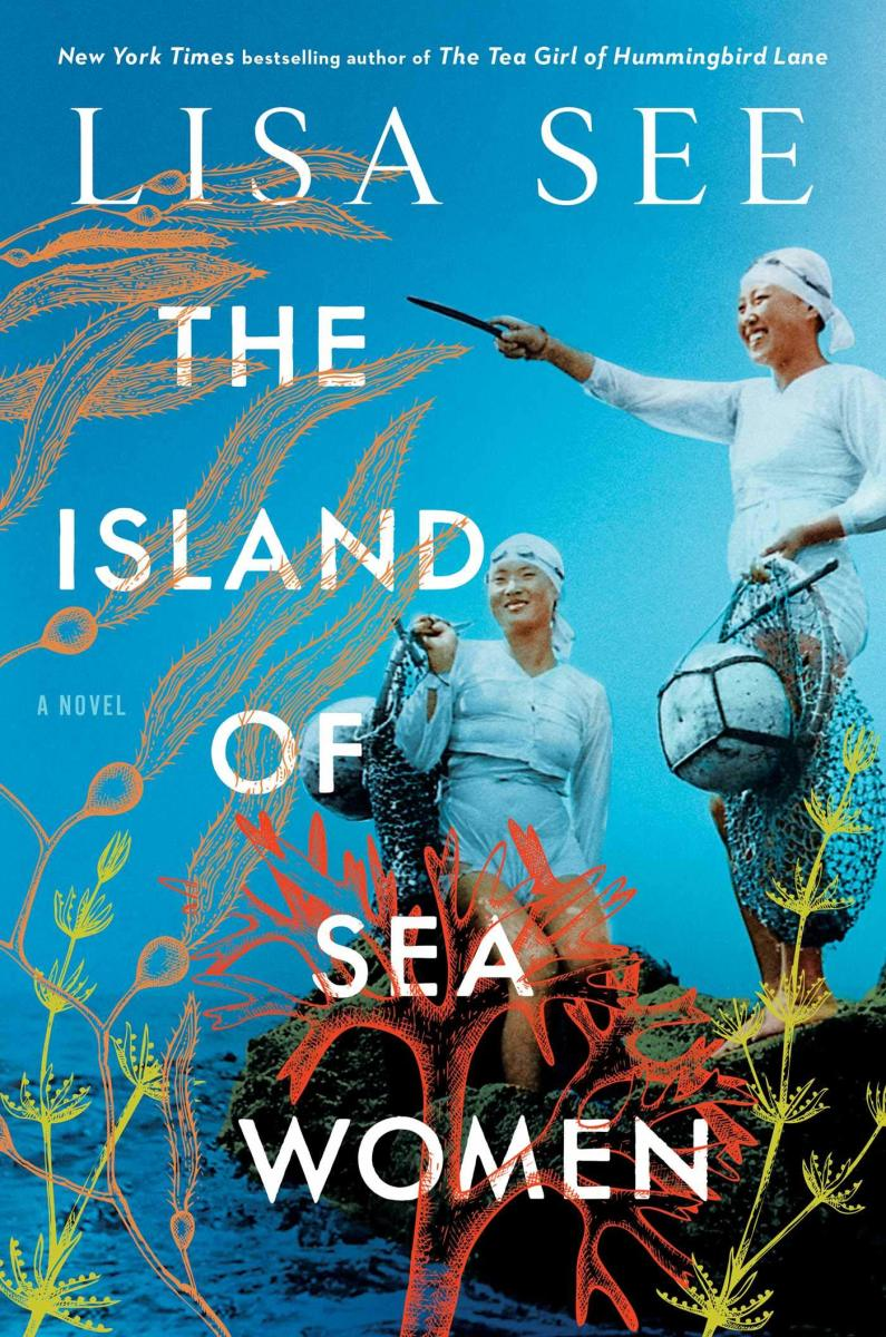 The Island of the Sea Women Review: Syncretism and Opposition