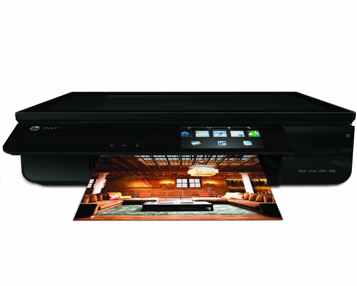 HP Envy 120 Wireless Color Photo Printer