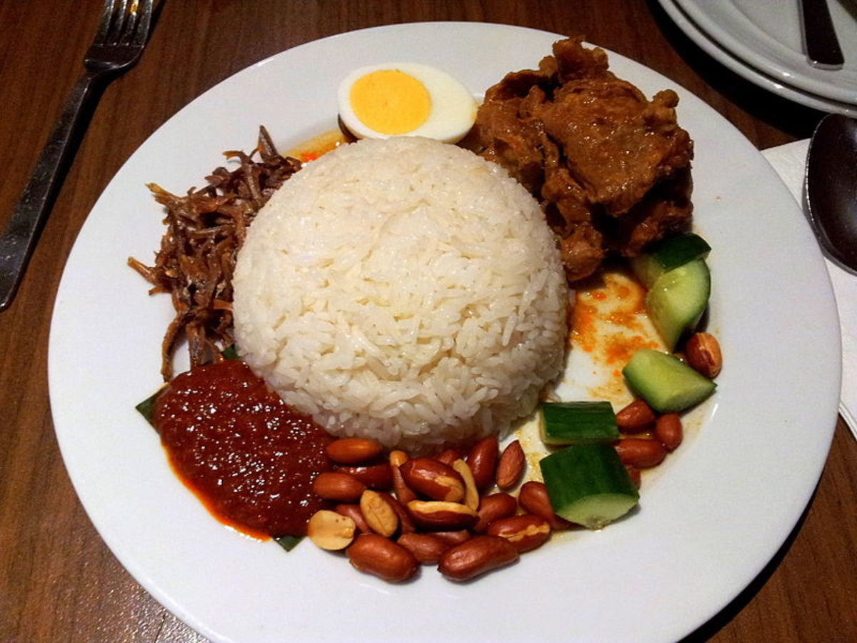 easy-malaysian-recipes-for-new-cooks-and-overseas-cooks-nasi-lemak