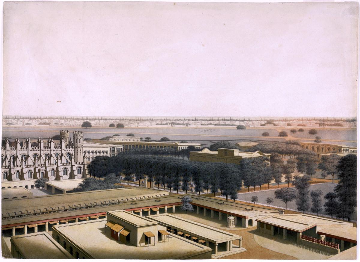 Influence of Nineteenth-Century on Urdu Literature