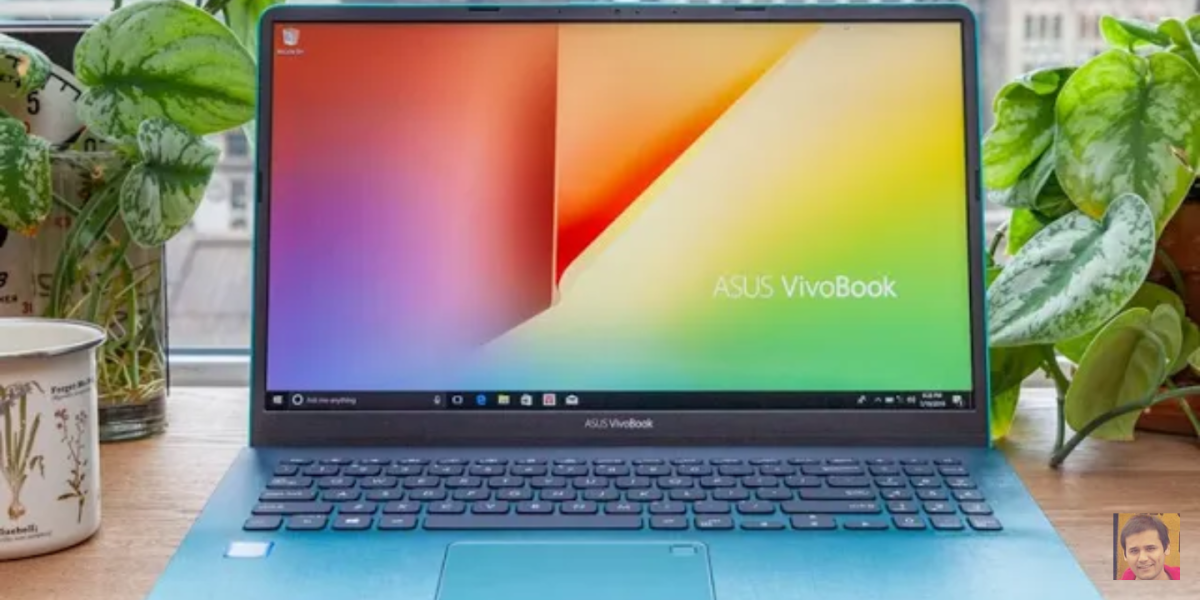 Review of the Best Gaming Laptop ASUS Vivobook 15 X512