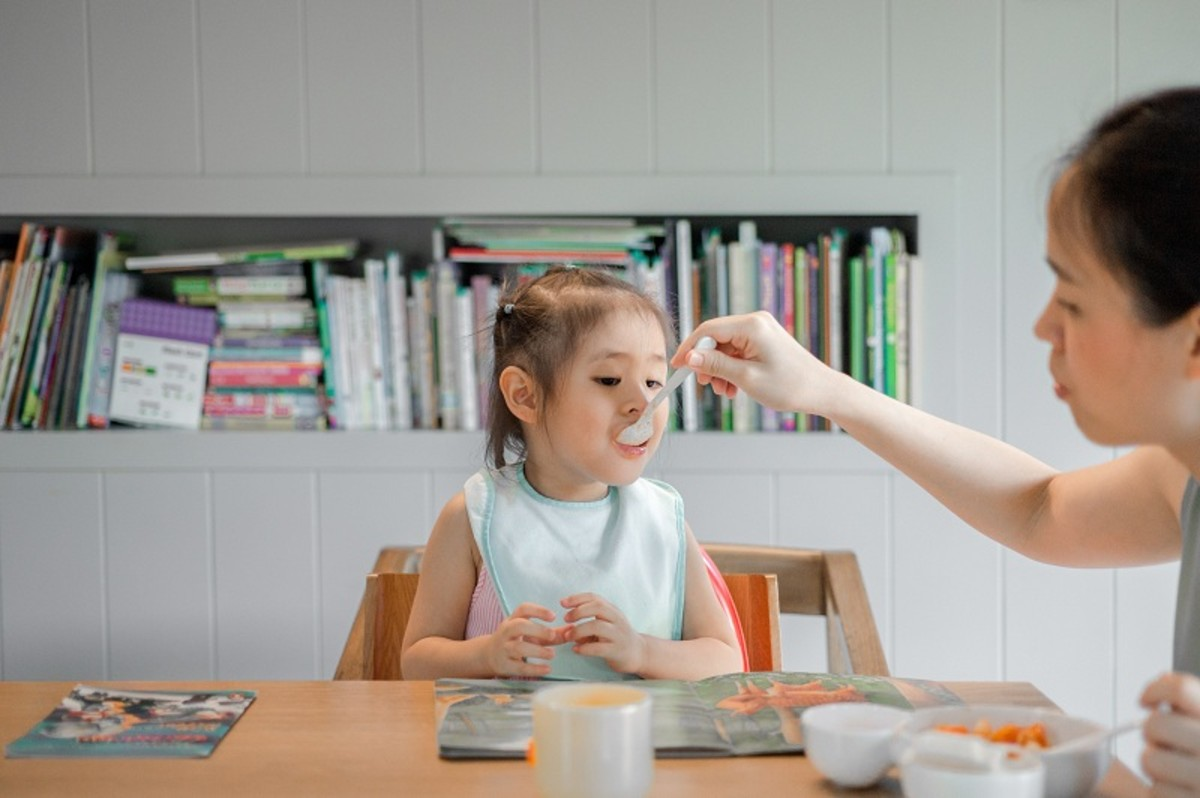 Top 4 Ways to Boost Your Child's Overall Health