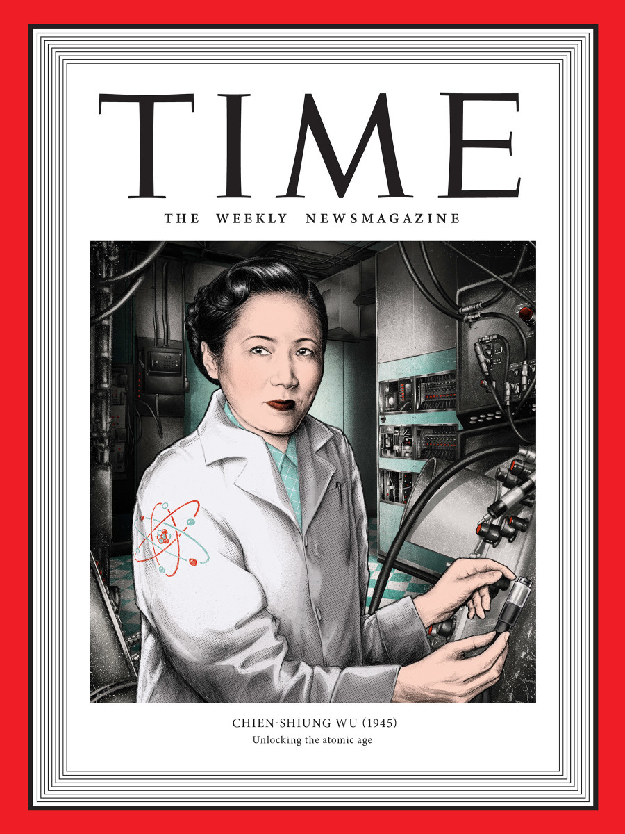 Art by Jennifer Dionisio for TIME magazine