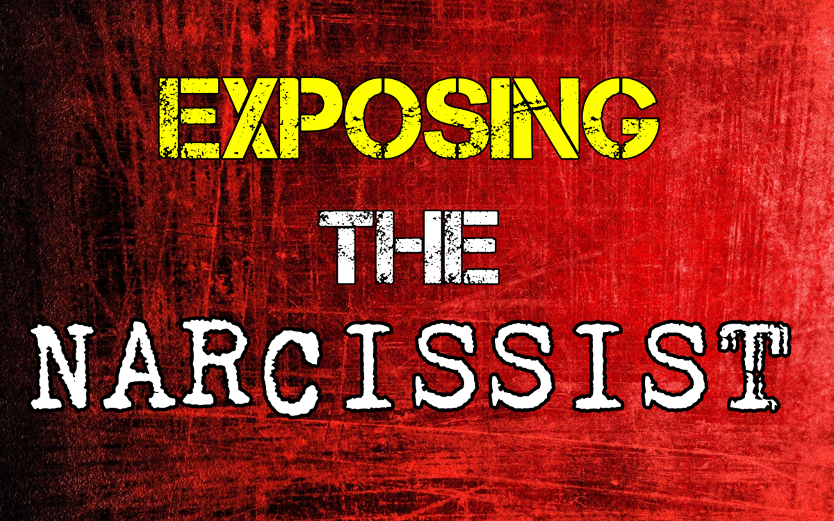 Exposing The Narcissist: Should You Do It