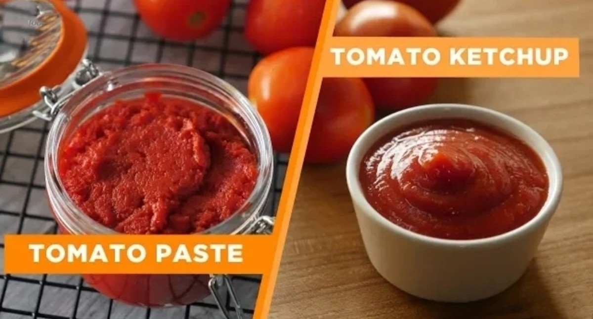 Homemade Tomato Essentials