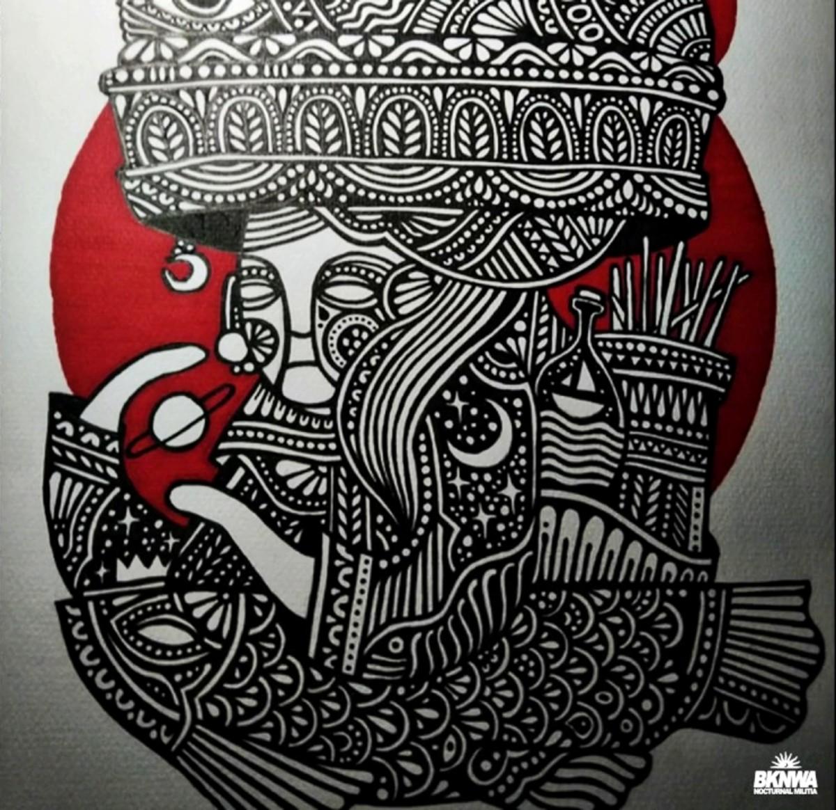 Magwayen by Daniel Tinagan