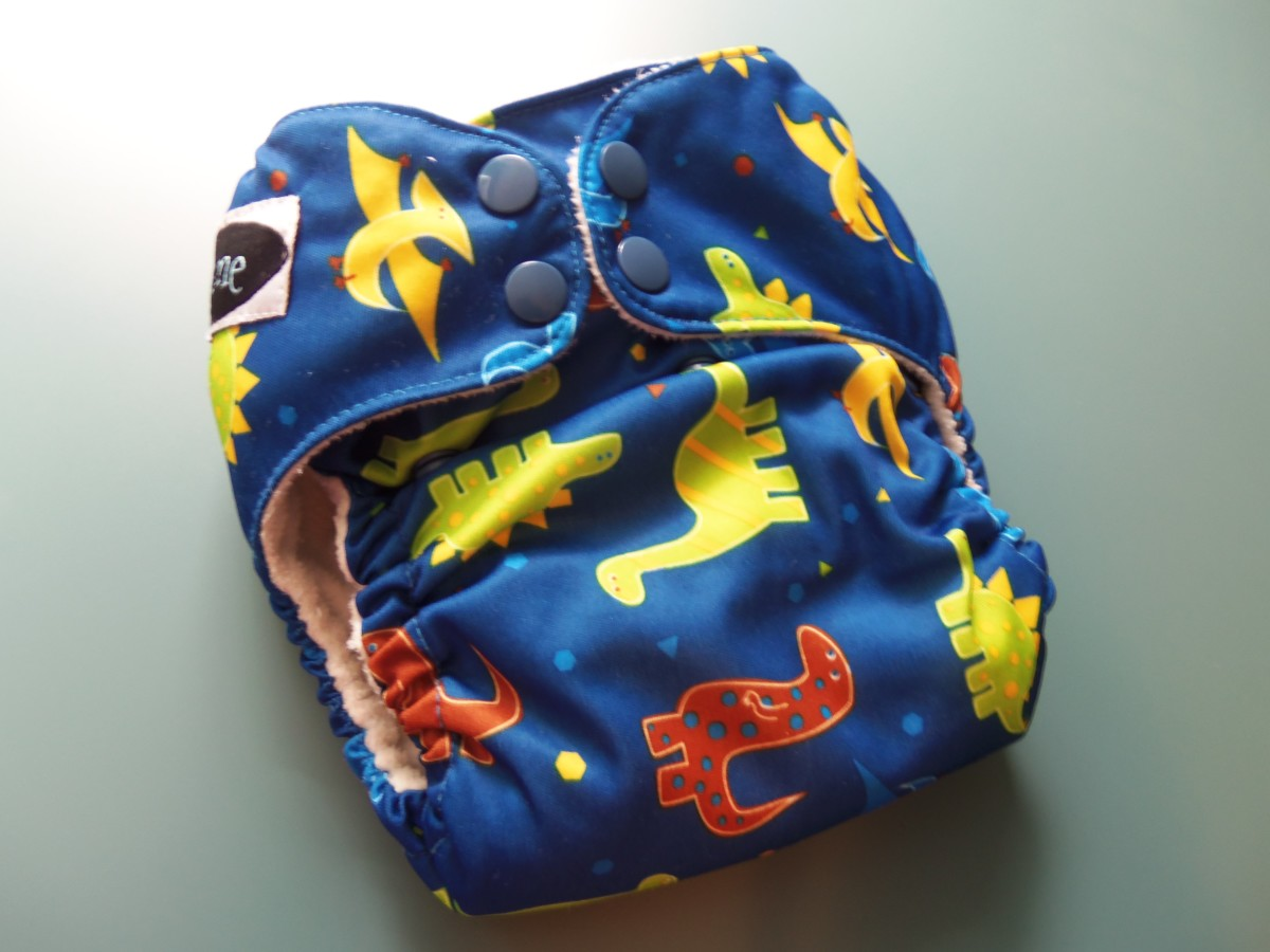 Imagine One-Size Pocket Diaper