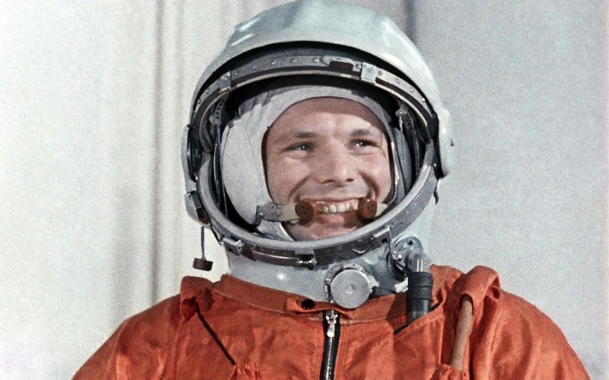 The Mysterious Death of Yuri Gagarin