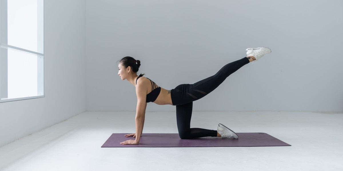 HIIT Workout Technic to Lose Weight