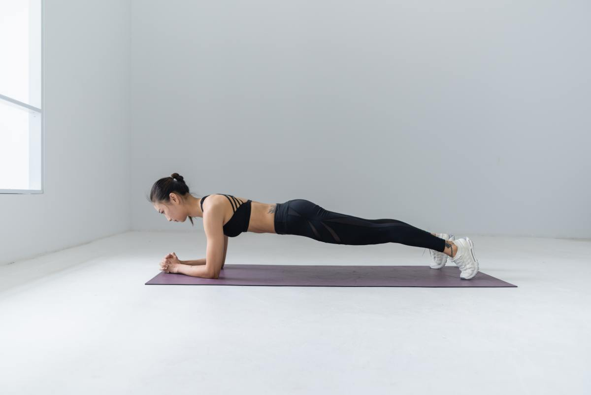 Try Different HIIT Workout to Lose Weight