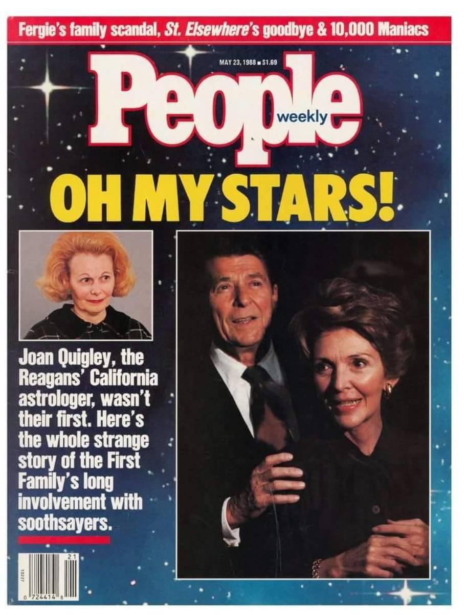 Nancy knew
