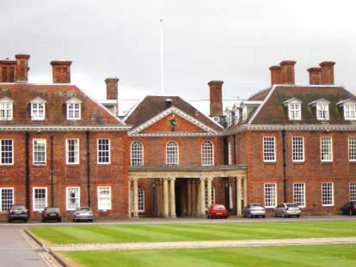 Marlborough College, Wiltshire