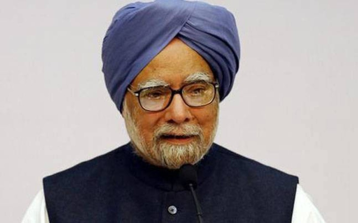 Man Mohan Singh, the Technocrat  who Let India down and Presided over Biggest Corruption Scandals Ever