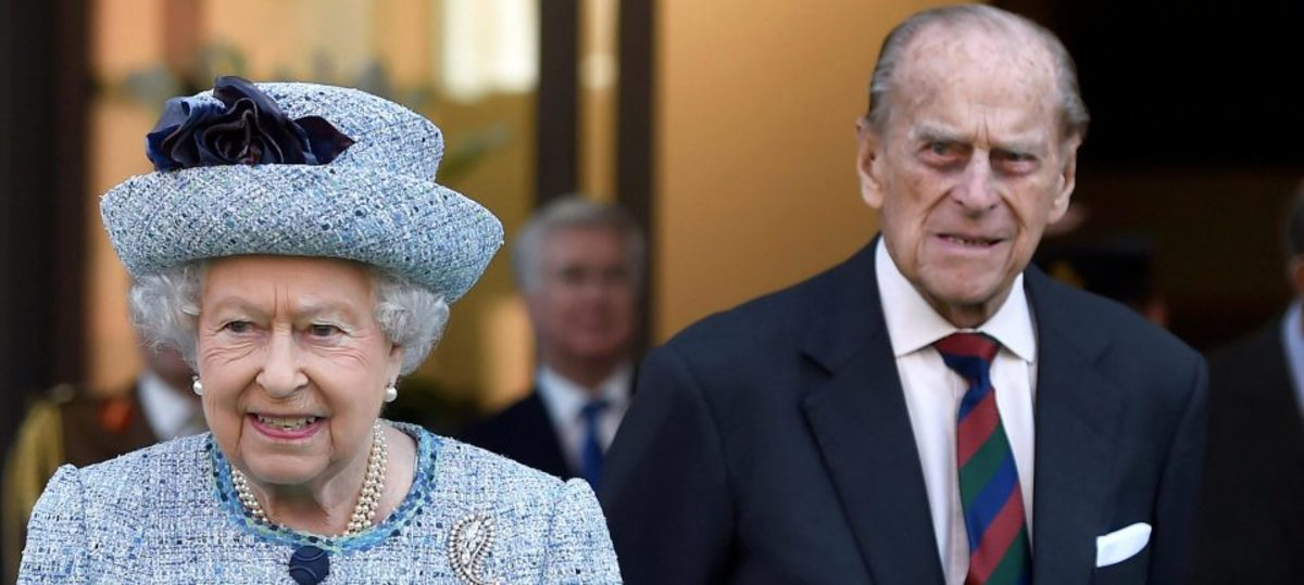 News about the Illness of Prince Philip, the Duke of Edinburgh