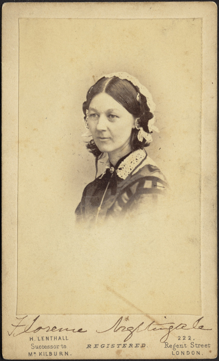 who-was-florence-nightingale