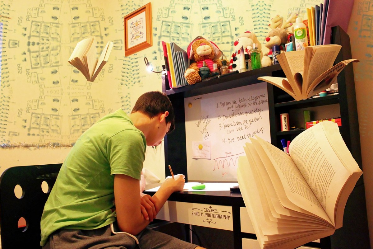 Challenging exit exams can give students an incentive to work harder